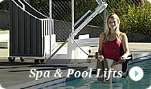 Buy ADA Pool &amp; Hot Tub Access Lifts