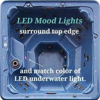 Mood Light Package
