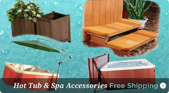 Wholesale Spa Accessories Free Shipping