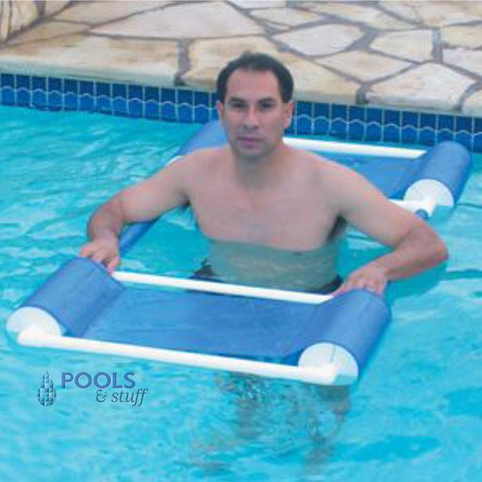 Swimming Pool Exercises: Water Walking