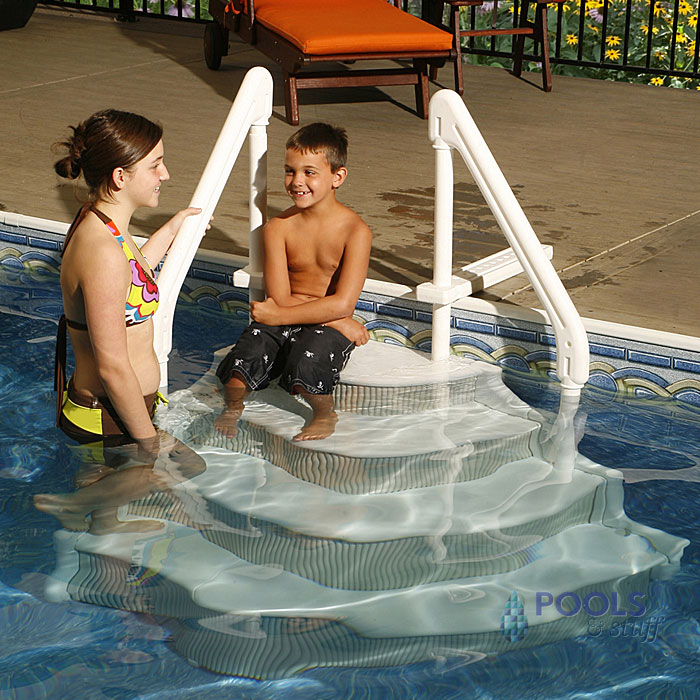 Pool Safety -- Make it a Priority!
