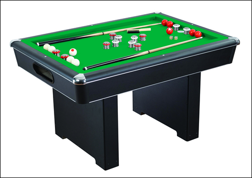 Buy Bumper Pool Tables on sale