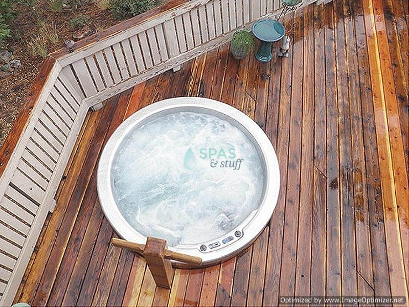 Spasandstuff Com Saltwater Hot Tub Reviews