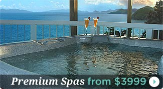 Premium Spas Hot Tub Coupons