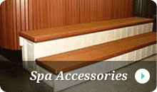 Wholesale Spa Accessories