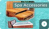 Buy Wholesale Hot Tub Spa Accessories for sale