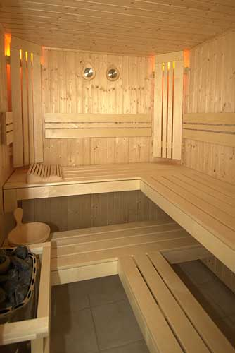 us sauna culture