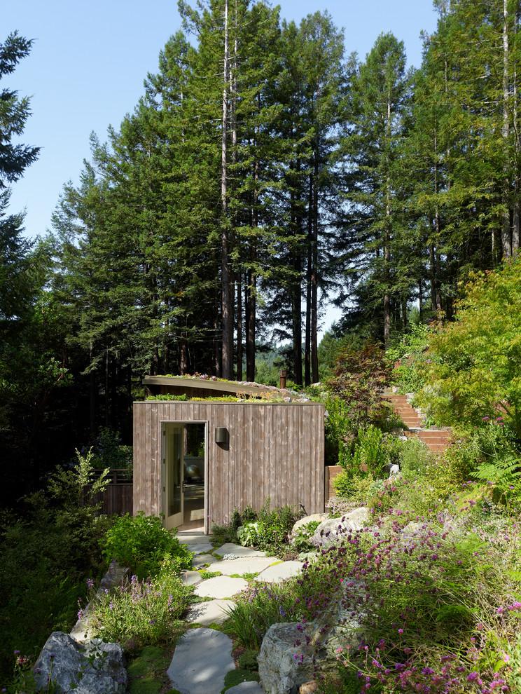 2014 Sauna Trends